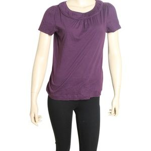 Marc Jacobs Blouse Purple Blousex Size L 180503